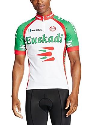 MOA Maillot Ciclismo Euskadi