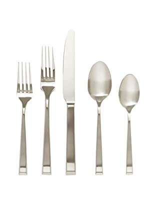 Reed & Barton East End 5-Piece Place Setting, Silver