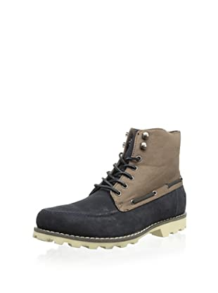 Generic Surplus Men's Mojave Boot (Mood Indigo/Earth)