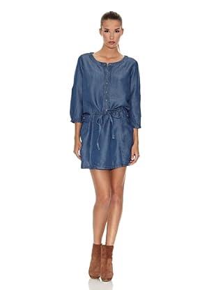 Levi´s Kleid Dreiviertelarm (luxe dark)