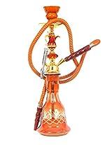 "NinyTasha True Shisha Hookah Large Equistic Design/18"""