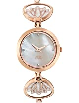 Titan Raga Analog Watch - For Women Rose Gold - 2540WM01
