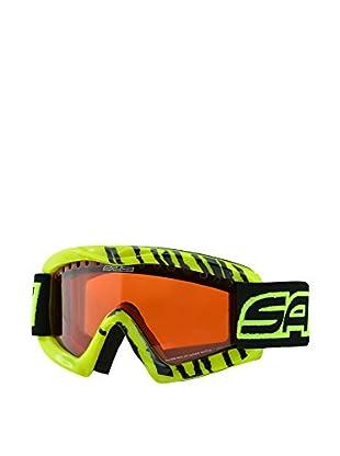 salice occhiali Maschera Da Sci 897Davd Giallo/Nero/Arancione