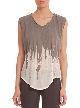 BDBA Ärmelloses T-Shirt