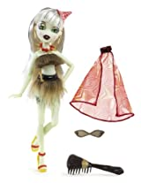 Bratzillaz Midnight Beach Doll - Sashabella Paws