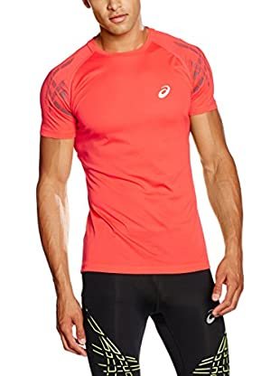Asics T-Shirt Manica Corta Speed Ss Top