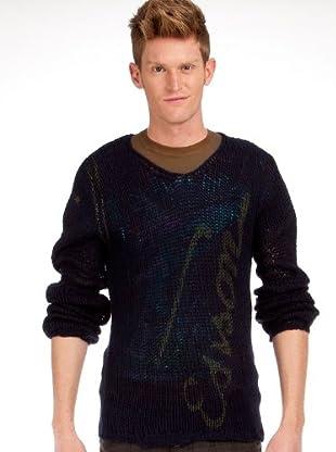 Custo Pullover Kokoli (Marineblau)