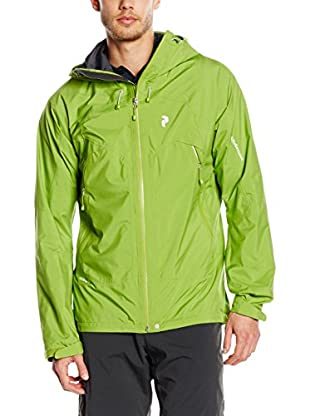 Peak Performance Windbreaker Jacket