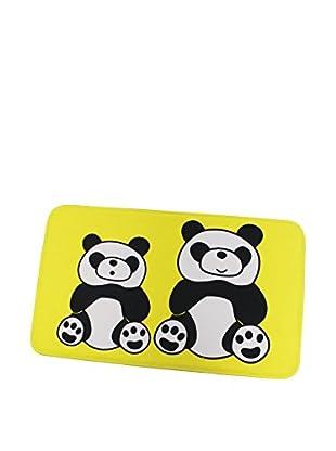 MSV Alfombra de Baño Panda