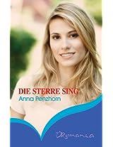 Die sterre sing (Afrikaans Edition)