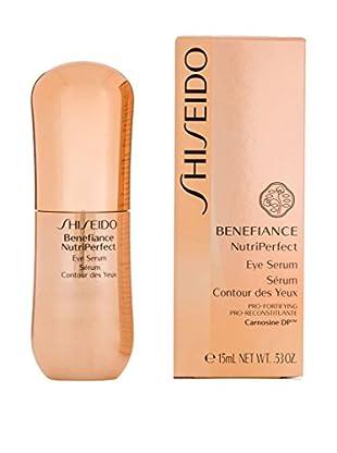 Shiseido Augenkonturenserum Benefiance NutriPerfect 15.0 ml, Preis/100 ml: 433.27 EUR