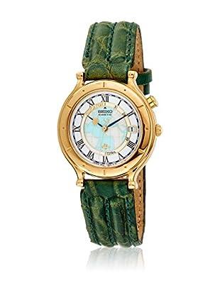 SEIKO Reloj de cuarzo Woman SWP028P1 44 mm