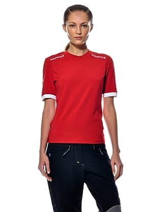 Sportful Camiseta Karpos Zuita (Rojo)