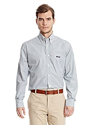 Sacoor Brothers Camisa Hombre Styphnolobium