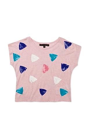 French Camiseta Clarke (Rosa)