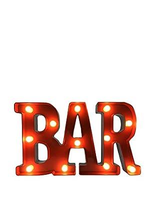 LO+DEMODA Wanddeko LED Bar