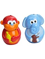 Zoo Zoo Shakers By Infantino