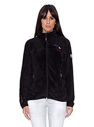 Geographical Norway Forro Polar Ursula Lady Assir B 007 (Negro)