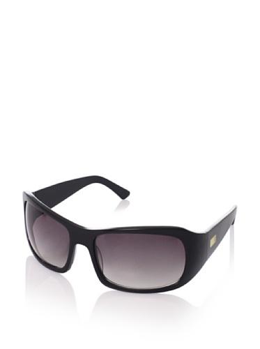 GÖTZ Switzerland Women's 09-18631 Sunglasses, Smokey Black