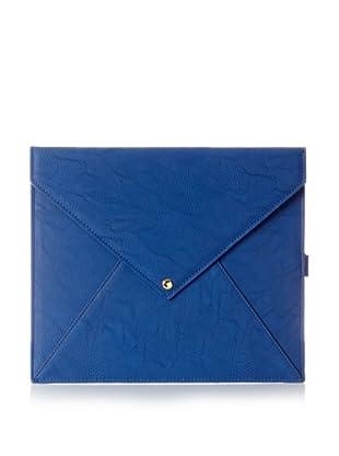 Gorjana Women's Felix iPad Envelope Case, Cobalt