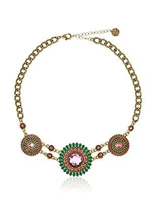 Desigual Halskette  goldfarben