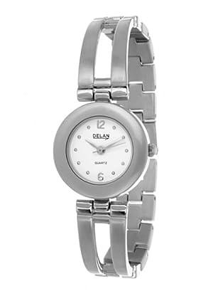 Delan Reloj Reloj Delan L+554-1 Blanco