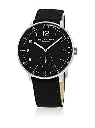 Stührling Original Reloj con movimiento cuarzo japonés Man Vitesse 42.0 mm