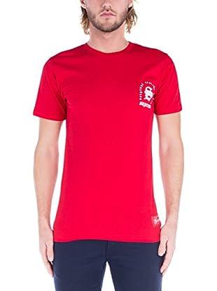 Supreme Italia T-Shirt Manica Corta SUTS1802