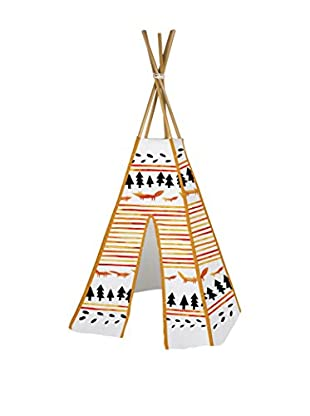 Little Nice Things Tipi Foxes