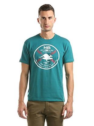 Hot Buttered T-Shirt Soul Surf
