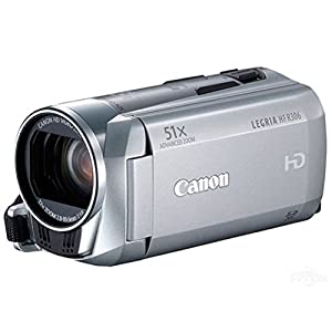Canon Digital Legria HFR306 Camcorder