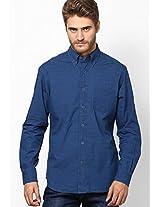 Blue Casual Shirt Nautica