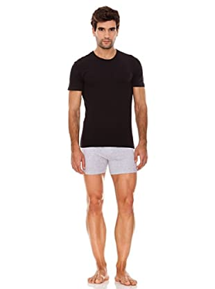 Abanderado Camiseta Real Cool Cotton (Negro)