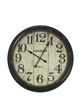 ZZZ GALILEO Reloj De Pared London