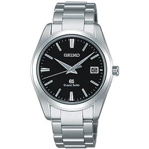 【クリックで詳細表示】セイコー グランドセイコークオーツ SBGX-061: 腕時計通販