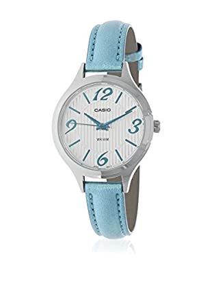 Casio Reloj con movimiento cuarzo japonés Woman Ltp-1393L-2A 33 mm