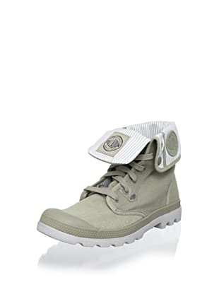 Palladium Men's Baggy Lite Boot (Aluminum/Vapor)