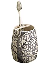 Ex-Cell Tree Time Tooth Brush Holder