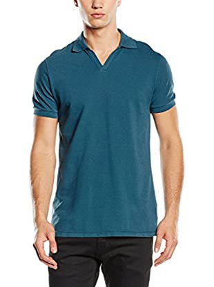 7 For All Mankind Polo Piquet