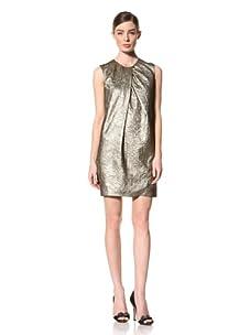 Doo.Ri Women's Callie Metallic Dress (Gold)