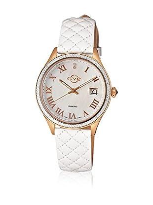 Gevril Uhr mit schweizer Quarzuhrwerk Woman Asti 38 mm
