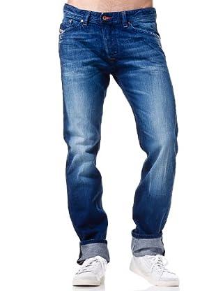 Diesel Vaquero Darron (azul)