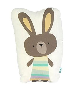 Little W Funda De Cojín Little Rabbits
