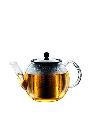 Bodum Assam 34-Oz. Tea Press with a Stainless Steel Filter