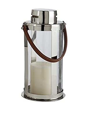 Sidney Marcus Cylindro Lantern (Stainless Steel)