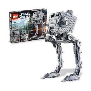 LEGO 10174 スターウォーズ アルティメイト コレクション AT-ST