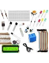 Robomart Quick Starter Kit for Arduino