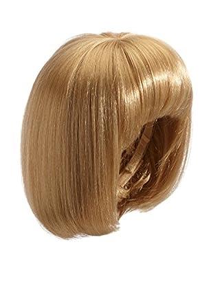 Love Hair Extensions Tanya Perücke Farbe M2427 - Sonnenblond/Goldblond, 1er Pack (1 x 1 Stück)