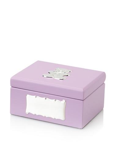 Cunill Barcelona Baby Bear Box (Pink)