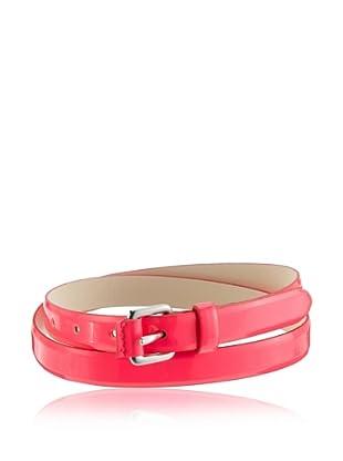 MEXX Cinturón Carlos Carr (Rojo)
